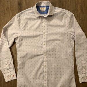 Original Penguin Dress Shirt 14.5 32/33